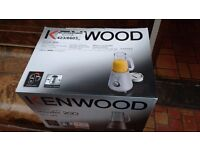Kenwood smoothie 2 go blender