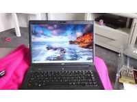 2 hp laptops 1 working one faulty selling as spares or repairs reduced price please no more cranks
