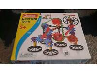 Georello Tech 266pc toys.