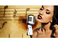 Singing Lessons with Experienced R&B/Soul Vocal Coach