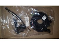 Towbar wiring kit for Nissan Navara