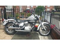 Suzuki Intruder VL125 spares or repair