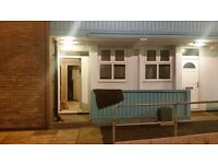 ground floor flat for sale. 2 bedrooms offers over 47000