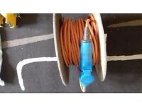 25m hook up cable