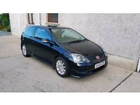 Honda civic sport 1.6