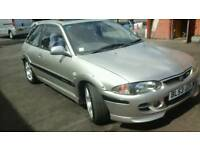 Proton gti satire 04. One owner moted, 60k,