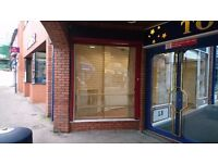 KIOSK 4 - 185 sq.ft retail space to let - great opportunity for small business