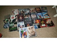 23 great DVDs, great condition, sold as set