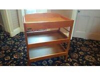 East Coast Clara Dresser - Changing Table