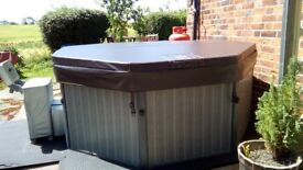 hot tub hire in essex, london, suffolk , norfolk from only £145