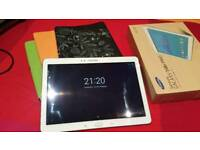 Tablet Samsung galaxy tab pro 10.1 pristine condition , no iPad