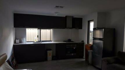 New Semi Detached Granny Flat available to rent in Piara Waters!