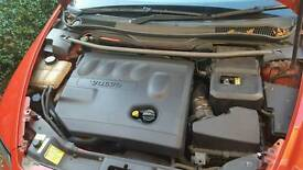 Volvo V50s