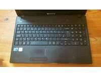 Packard Bell i3 4gb Windows 10 Office