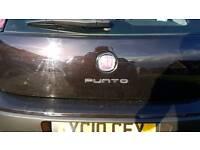 Fiat Punto 12 month M.O.T no advisories