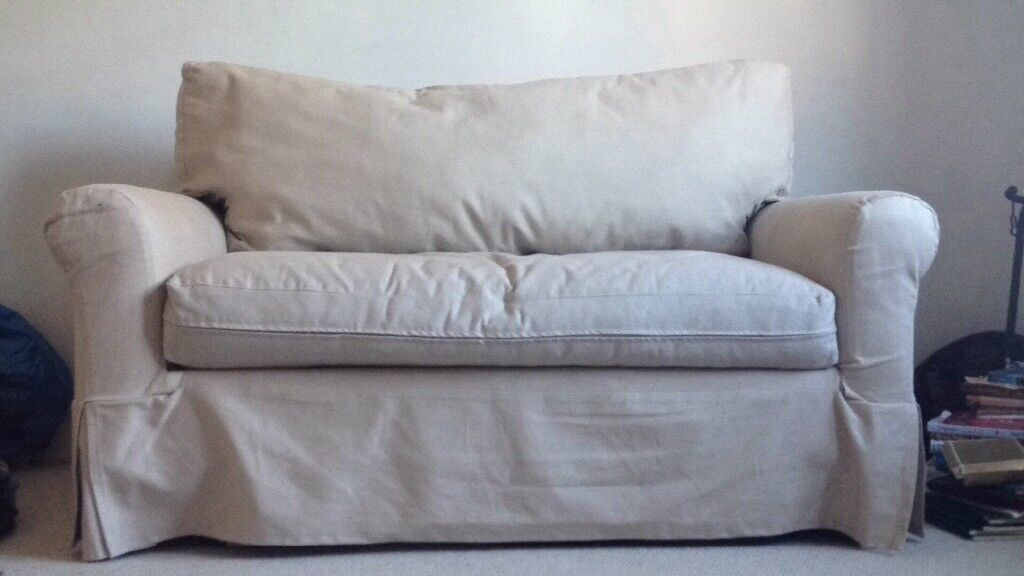 Canvas Single Sofa Bed Pick Up Only Walthamstow Central