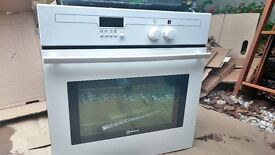 NEFF Electric Oven - Excellent Condition