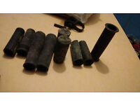 Handle Bar Grips (4 Pair)