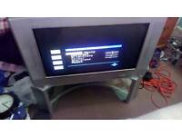 Sony tv 32 inch..no texts..take £20 this weekend