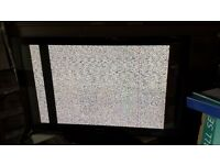 Samsung 50 inch flat screen tv