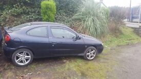Renault Coupe 1.6