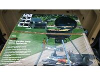 66cm charcoal bbq for sale