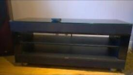 Sony tv stand with built in surround sound speakers