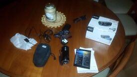 Cx280E sony camera