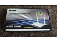 Edimax N300 Wireless Multi-Function Router