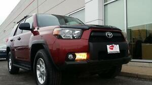 2011 Toyota 4Runner TRAIL
