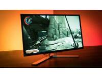 AOC Agon 27 inch 165 Hz G-Sync 2560 x 1440 IPS Gaming Monitor AG271QG