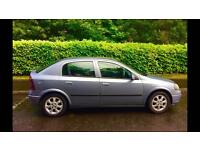 Vauxhall Astra Enjoy 1.4, ONE YEARS MOT, Drives Perfect, Cheap Car