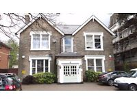 Charming Two Bedroom Apartment Available in Christchurch Road, Bournemouth