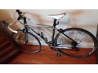 Boardman Race Bike , Mint Condition , Large , Brilliant Bike - Bargain