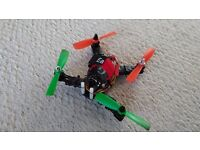 160 sized quadcopter