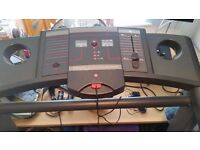 Treadmill Pro-Form 515 Space saver, Good working condition and order.