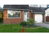 beautiful property to rent in much hoole