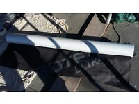 BREATHABLE ROOFING FELT - 40 M X 1.5 MTRES