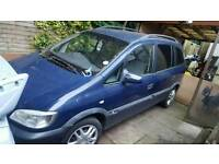 Zafira swap for ps4 or xbox 1
