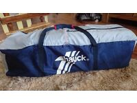 Hauck travel cot