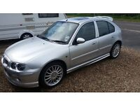 Mg Zr 120+ Stepspeed automatic SPARES or REPAIRS ideal for racing conversion
