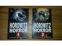 2 Brand New Books by Anthony Horowitz