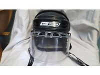 NIKE BAUER Hockey Helmet model NBN 1500 SIZE LARGE