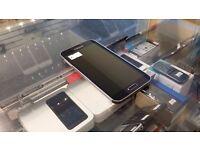 Excellent condition Unlocked (receipt given) Samsung Galaxy S5 16GB - Black