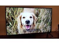LG 40 Inch 40UH630V Ultra HD 4K Web OS Smart LED TV