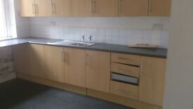 Nice large 2 bed house, Stanley, Annfield plain,No Bond,. Dss accepted