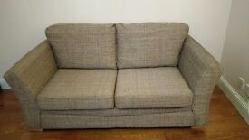Sofa bed excellent condition.