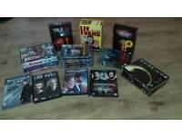 Dvd box set lot 11 box sets