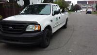 2003 ford f150 1800$