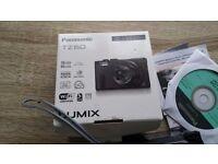Panasonic Lumix TZ60 digital camera